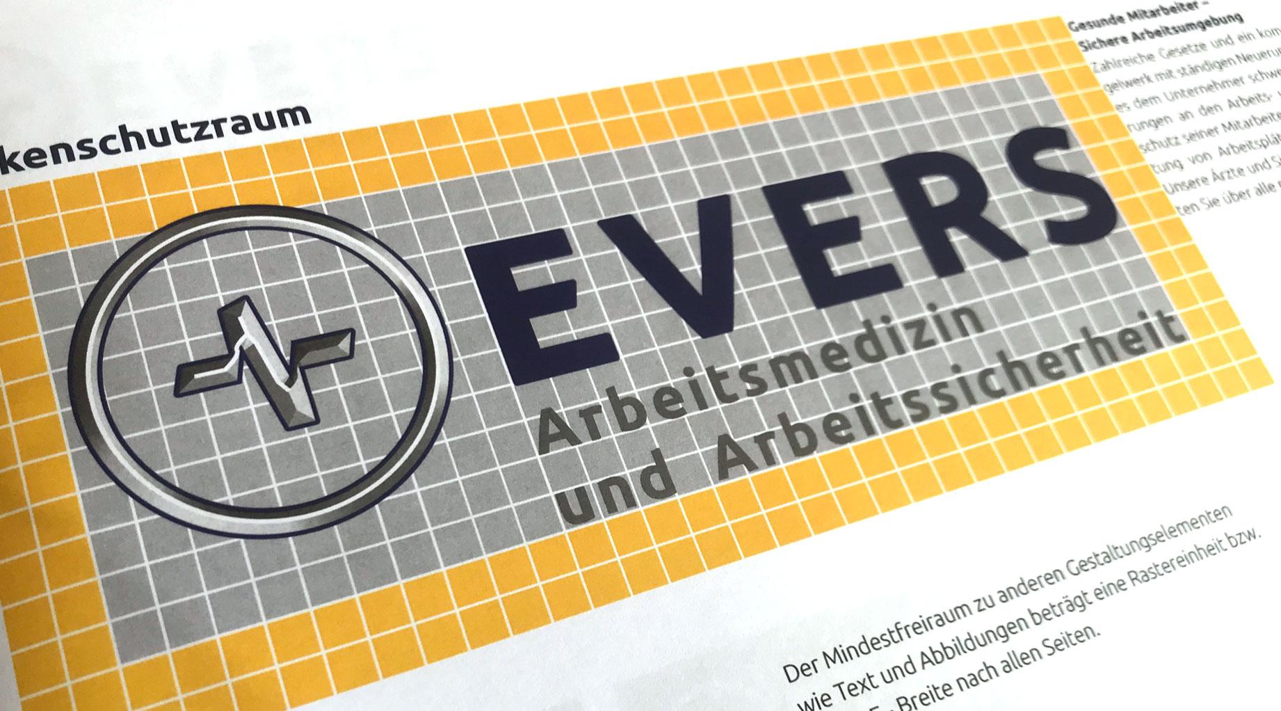 Wort-Bild-Marke Logo Entwicklung Designagentur Berlin