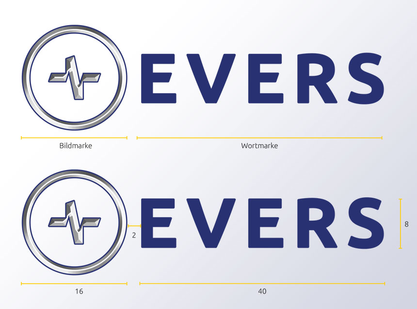 Branding Logoentwicklung Logo Gestaltung Wort-Bildmarke Bildmarke Wortmarke Corporate Design Berlin Zehlendorf
